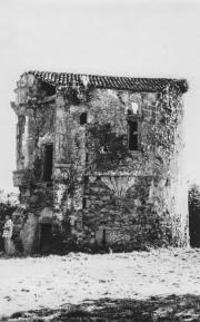 La Tour de l'abbé