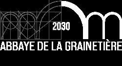Abbaye de la Grainetière Logo