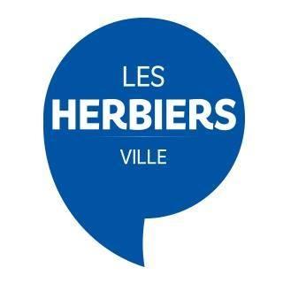 Logo de la ville des Herbiers en Vendée, France (85)